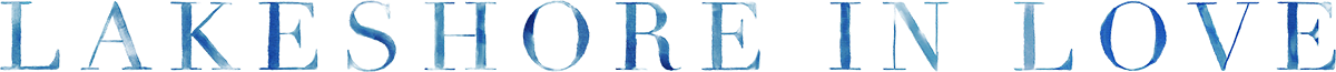 Lakeshore in Love