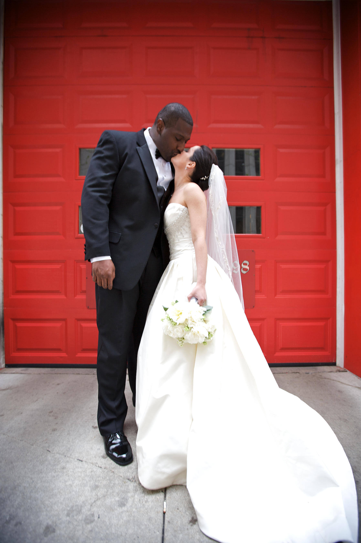 Jones-Coleman Wedding