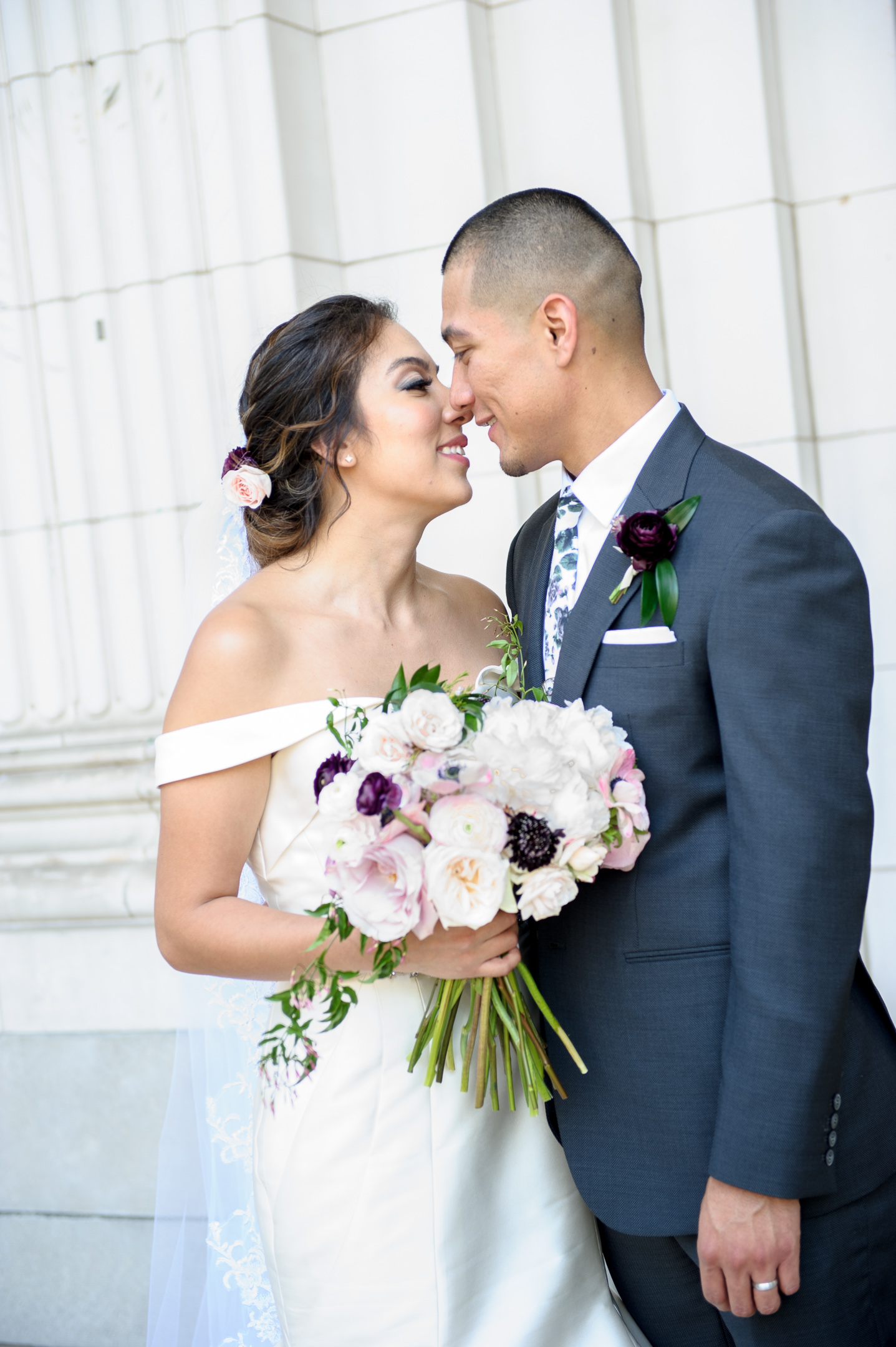 Diana + Francisco | Wedding