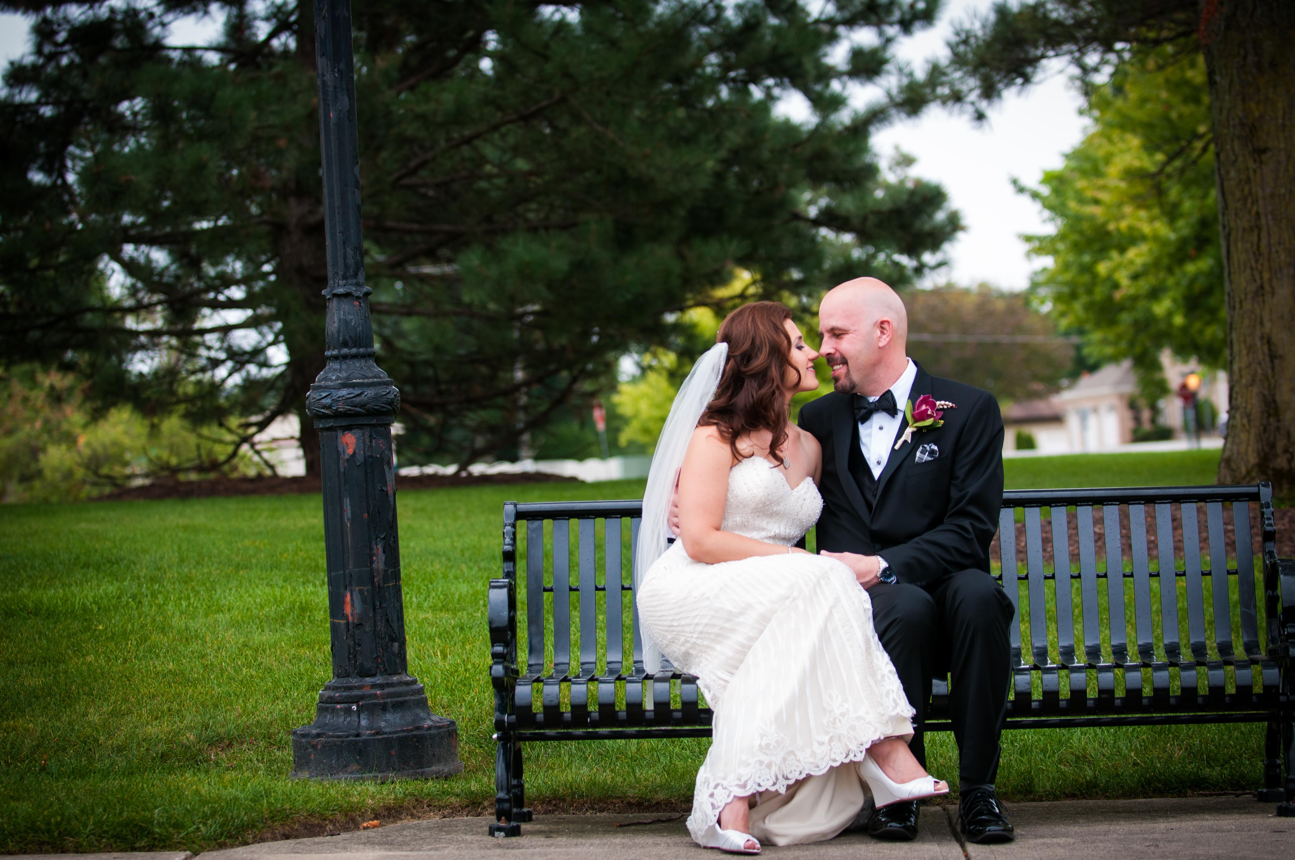 Anna + Eric | Wedding