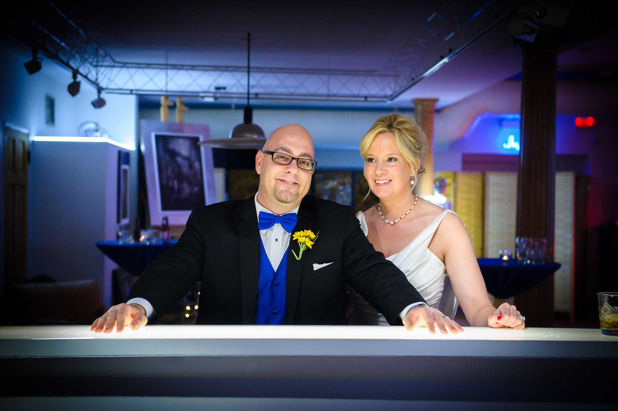 Jason + Shelley | #ChicagoWedding