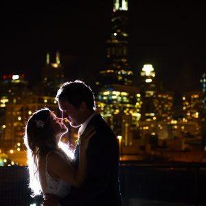 Jenny + Greg | Downtown Chicago Wedding