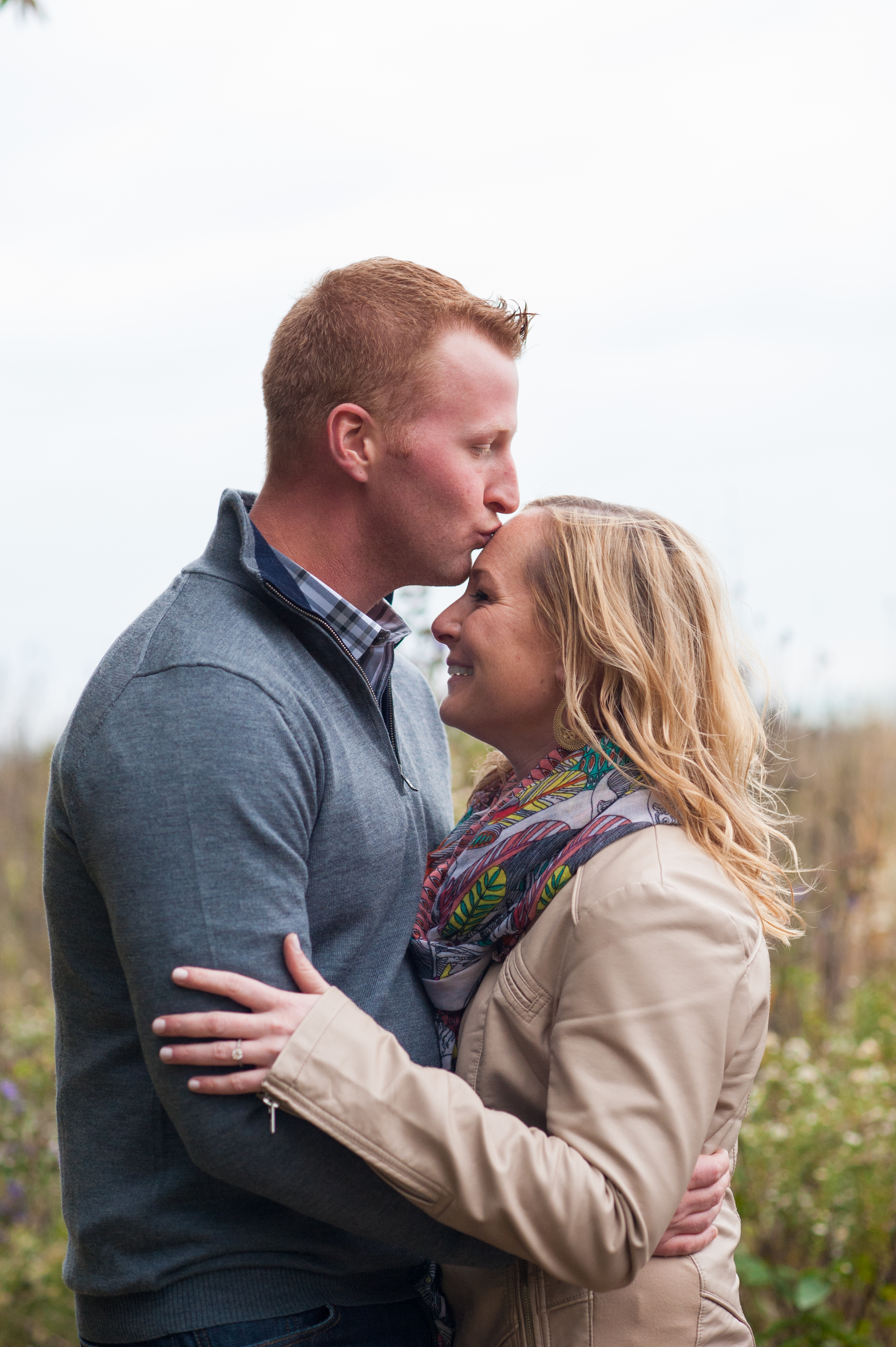 Bridget and Brian's Engagement Session-0030