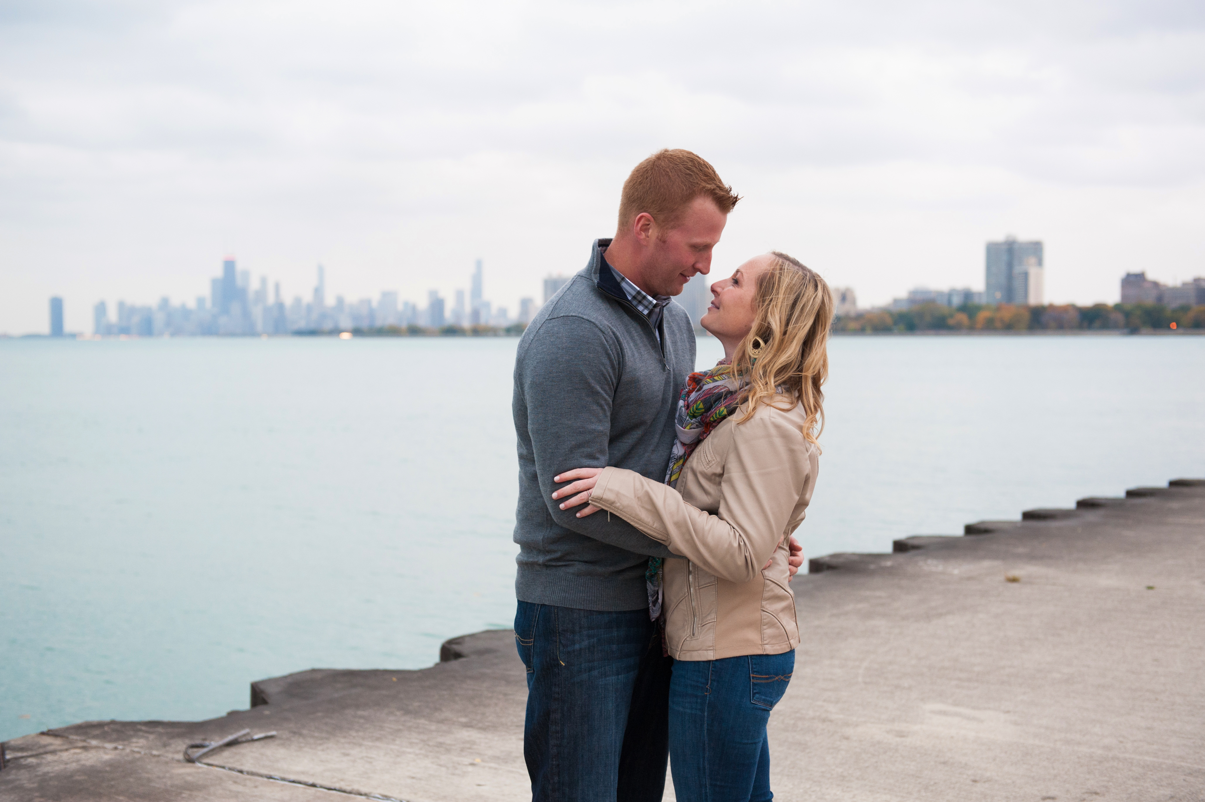 Bridget and Brian's Engagement Session-0040