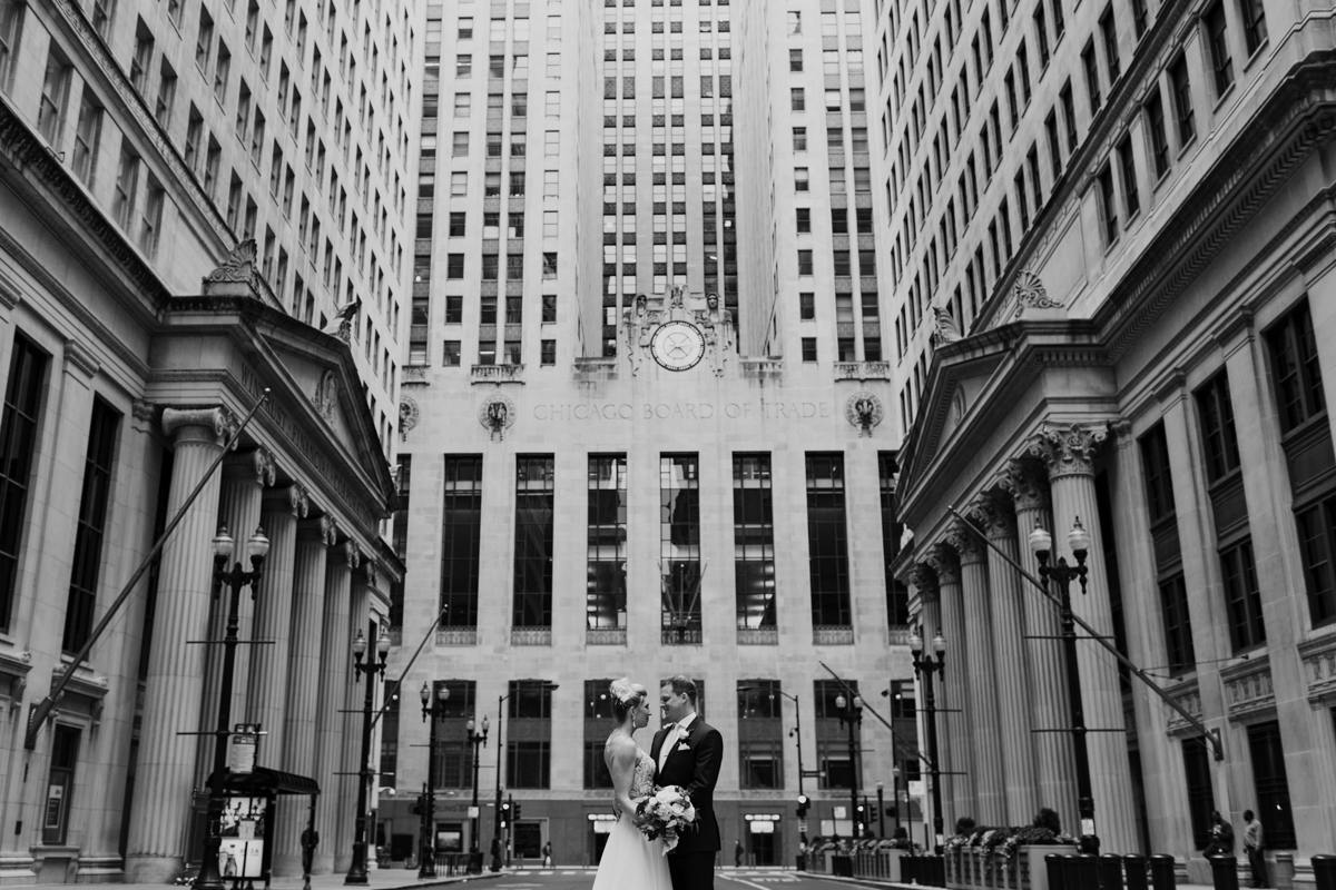 City Winery wedding 8