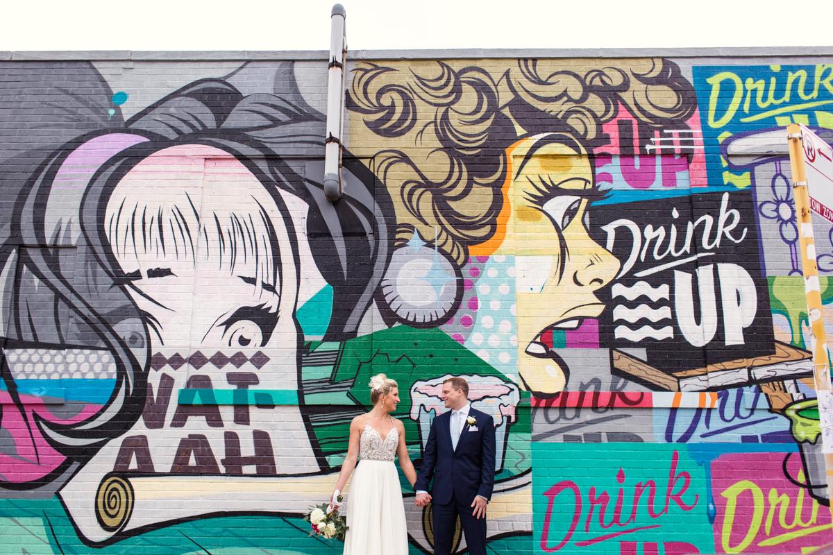 City Winery wedding 9
