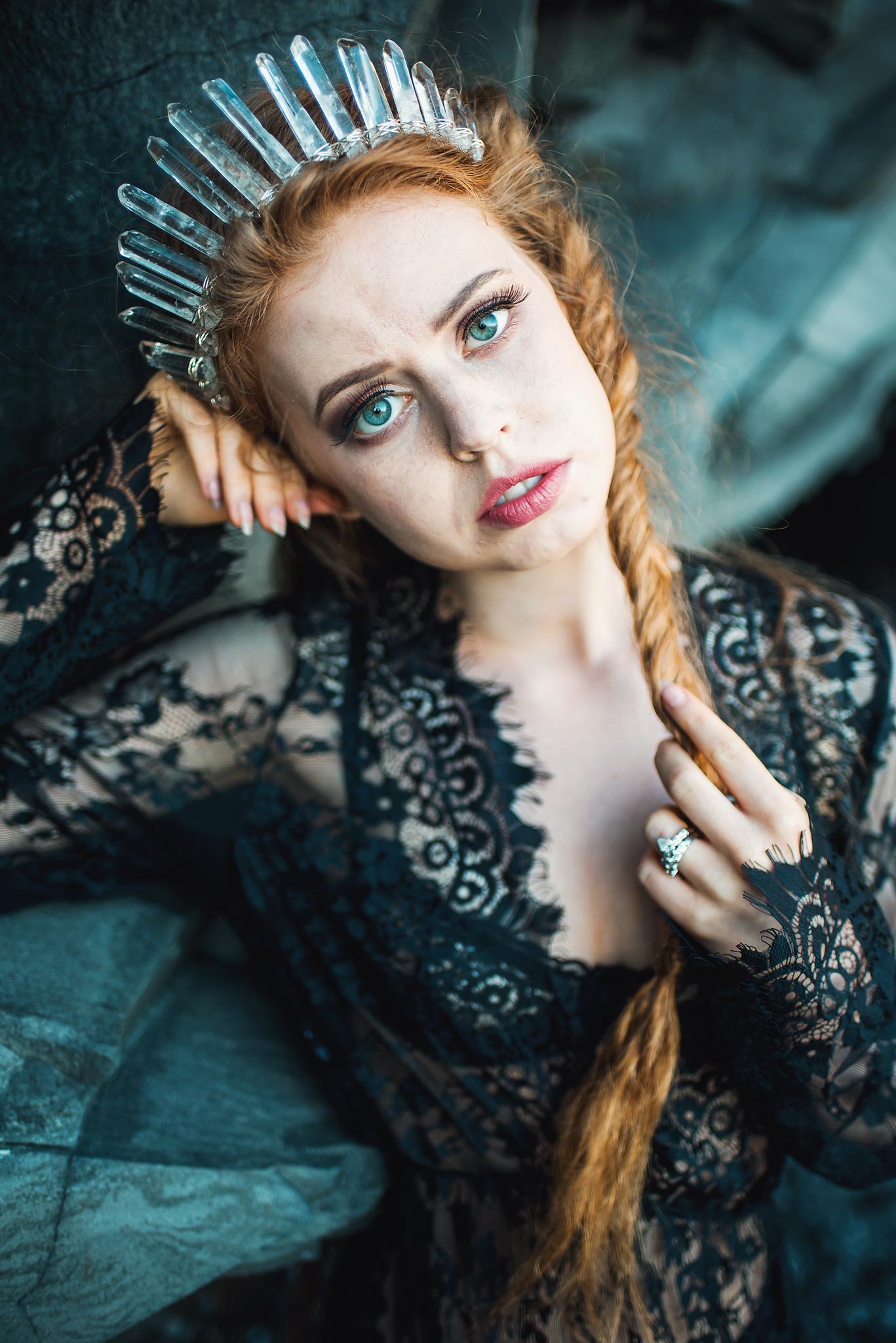 Cody Krogman Photography My Blush Events Iceland Elopement Bridal (110 of 173)