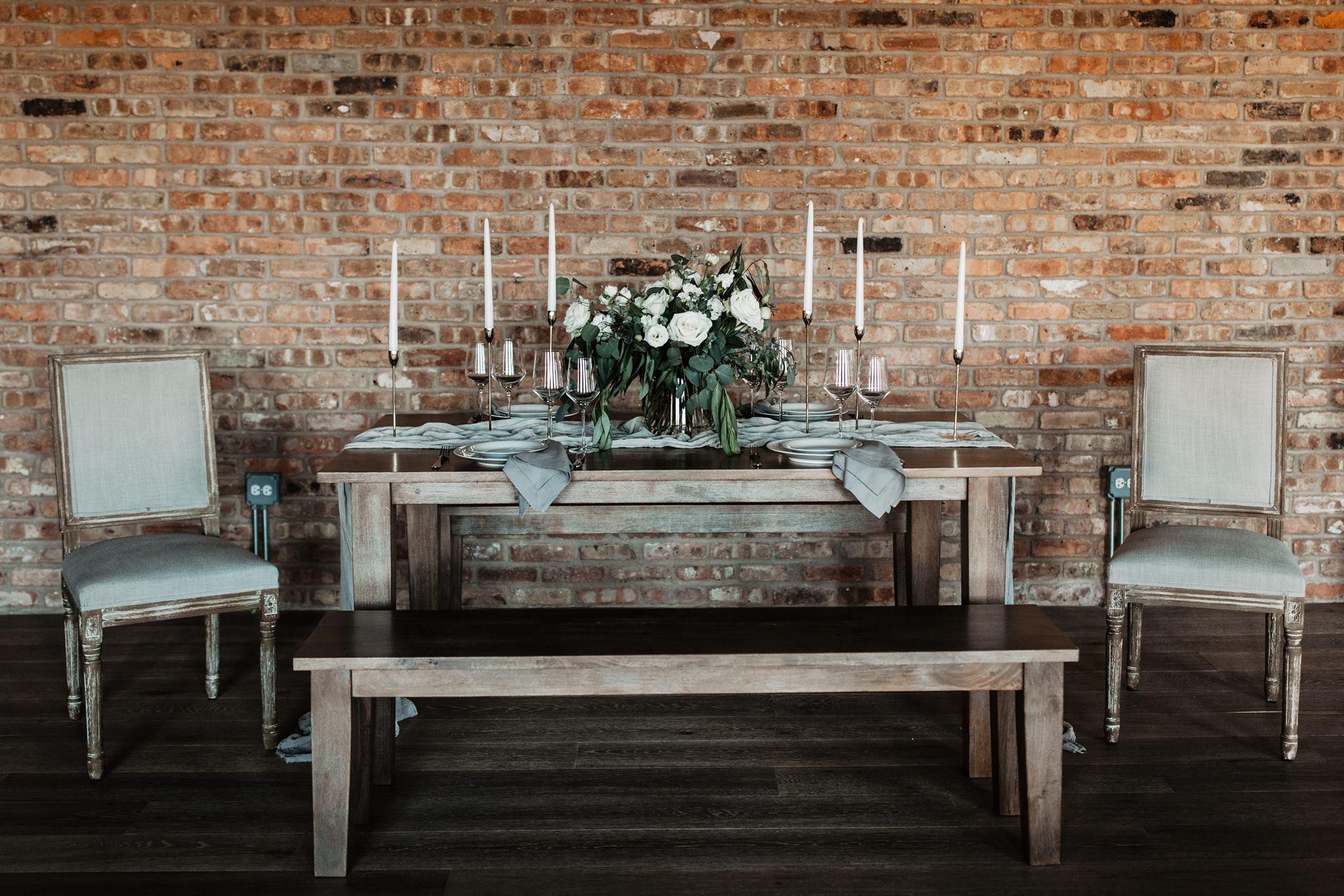 GLL-Loft Lucia-Table