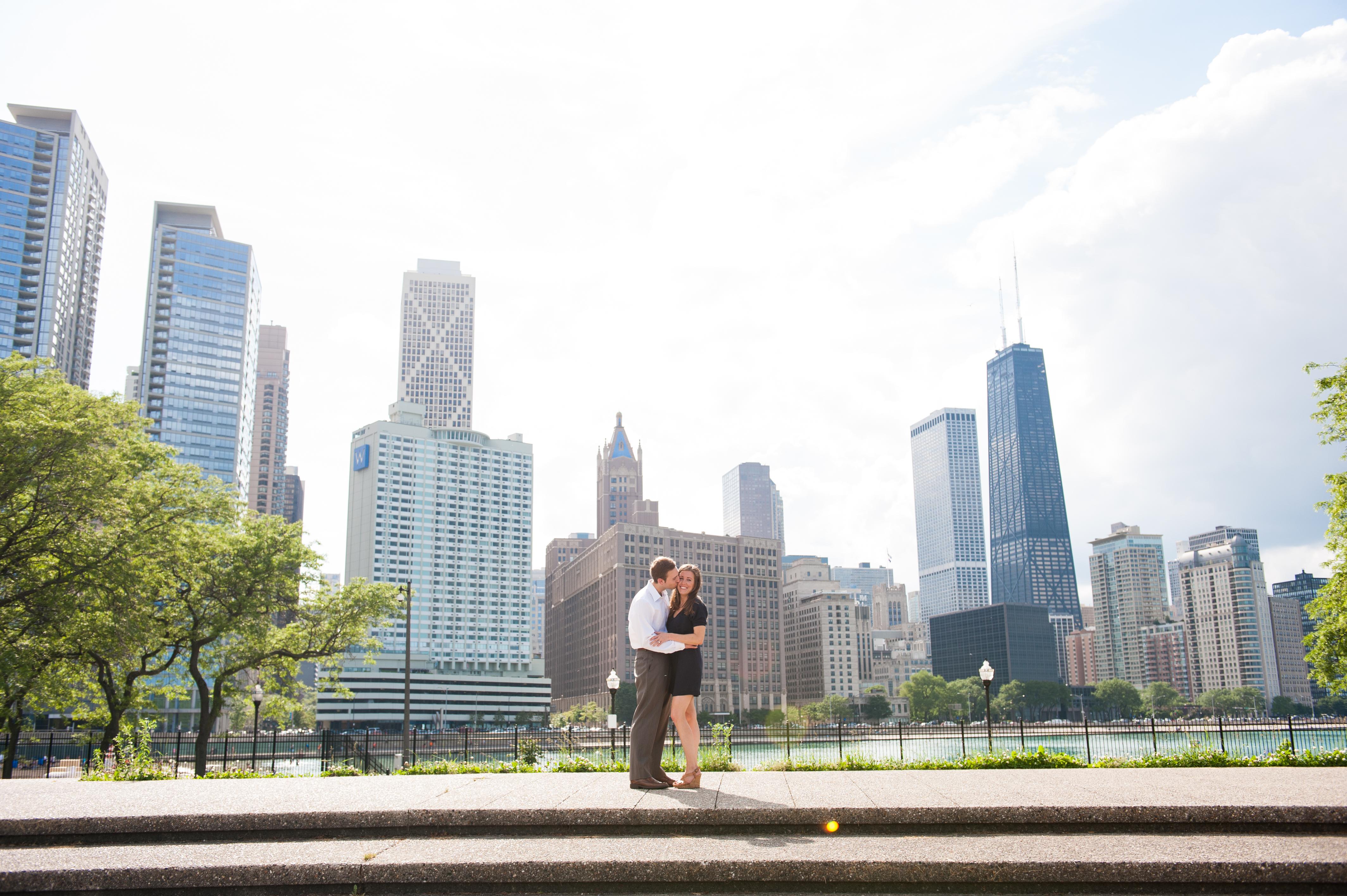 Lindsay & Brett's Engagement Session-4