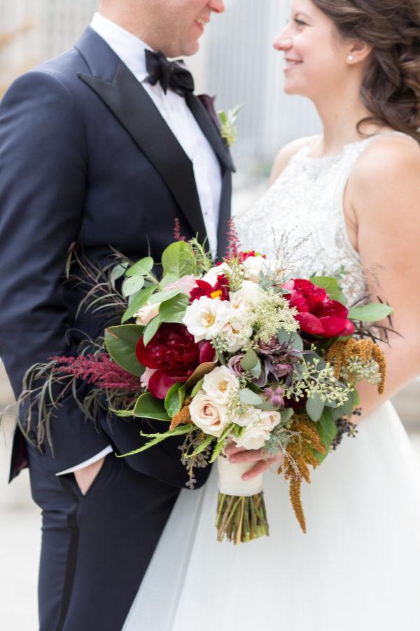 Newberry Library Chicago Wedding Jennifer Kathryn Weddings 18