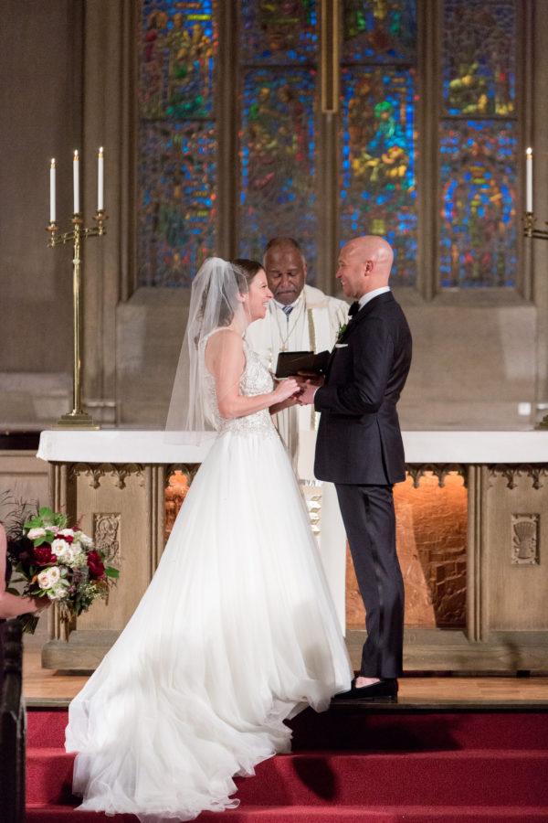 Newberry Library Chicago Wedding Jennifer Kathryn Weddings 25