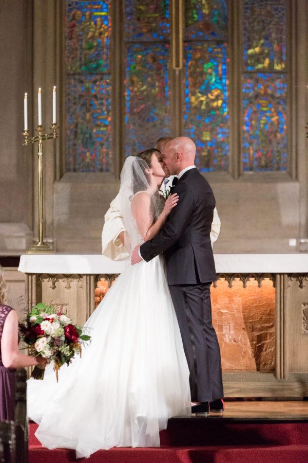 Newberry Library Chicago Wedding Jennifer Kathryn Weddings 26