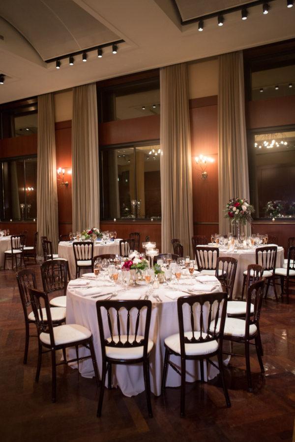 Newberry Library Chicago Wedding Jennifer Kathryn Weddings 36
