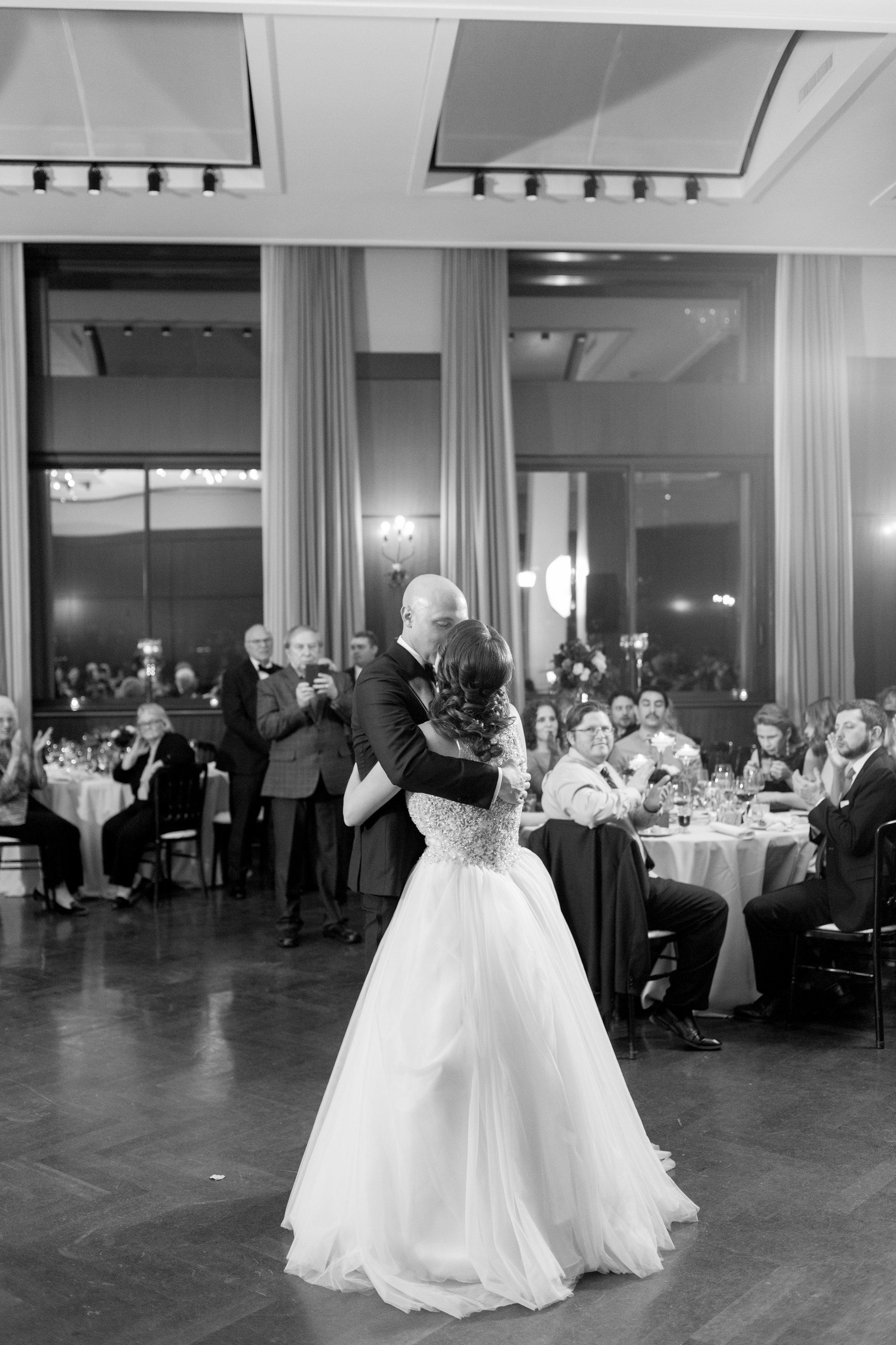 Newberry Library Chicago Wedding Jennifer Kathryn Weddings 38