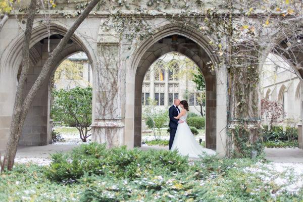 Newberry Library Chicago Wedding Jennifer Kathryn Weddings 4