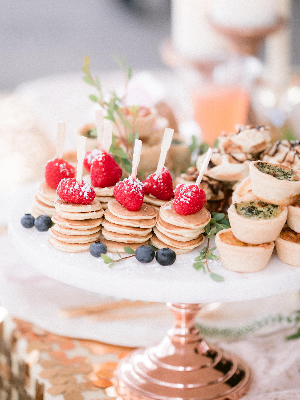 Bridal Brunch Wedding