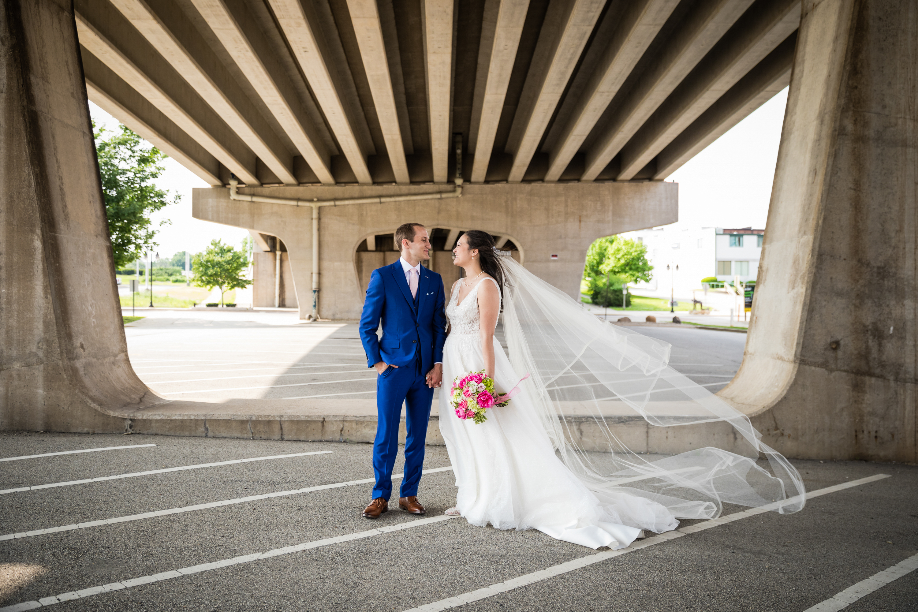 Central Illinois, Chicago and Destination Wedding Photography