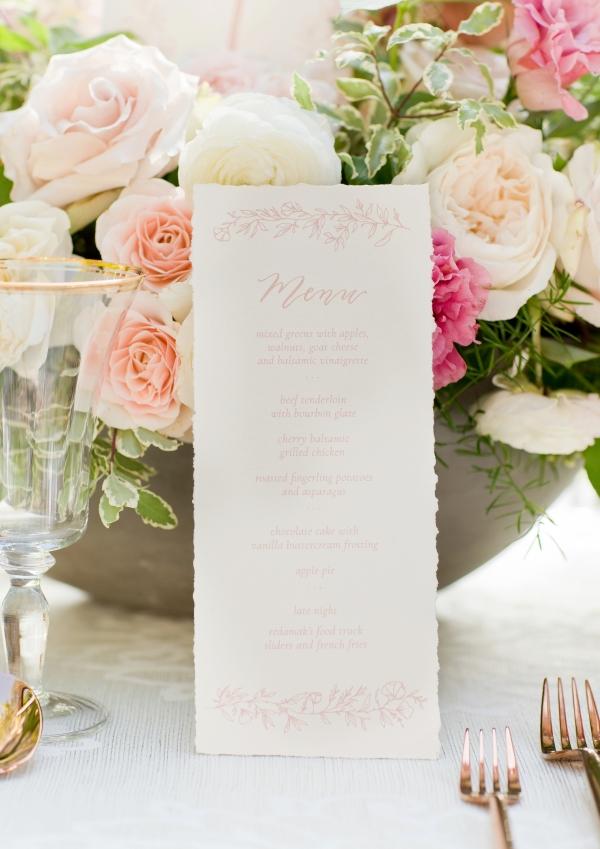 Chicago Botanic Garden Romantic Wedding Inspiration (19)