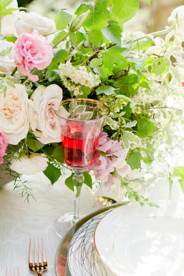 Chicago Botanic Garden Romantic Wedding Inspiration (20)