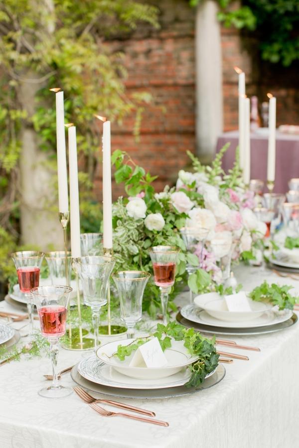 Chicago Botanic Garden Romantic Wedding Inspiration (28)