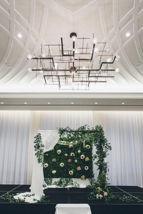 Rainy Day Chicago Wedding LondonHouse (45)