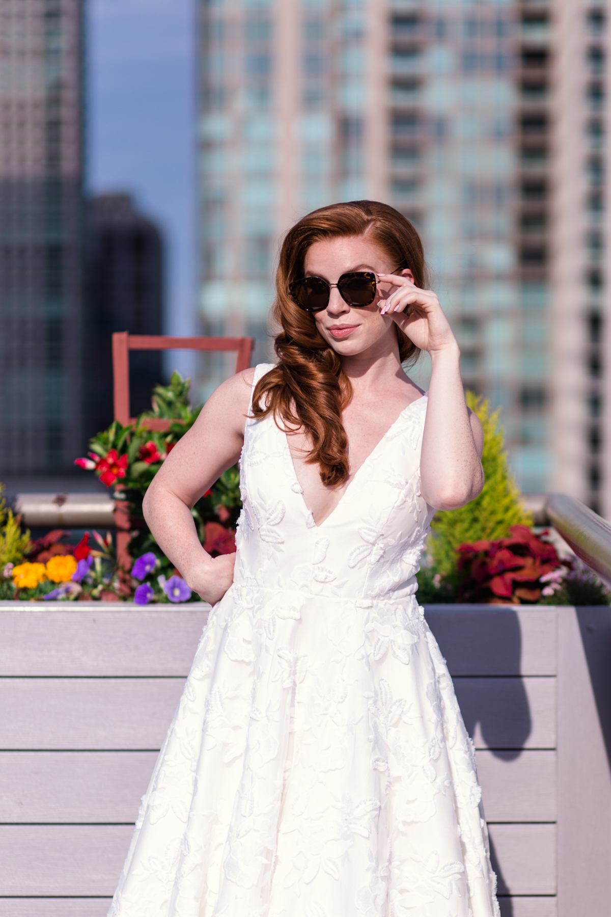 Rooftop-bridal-shoot-by-Emma-Mullins-Photography-8