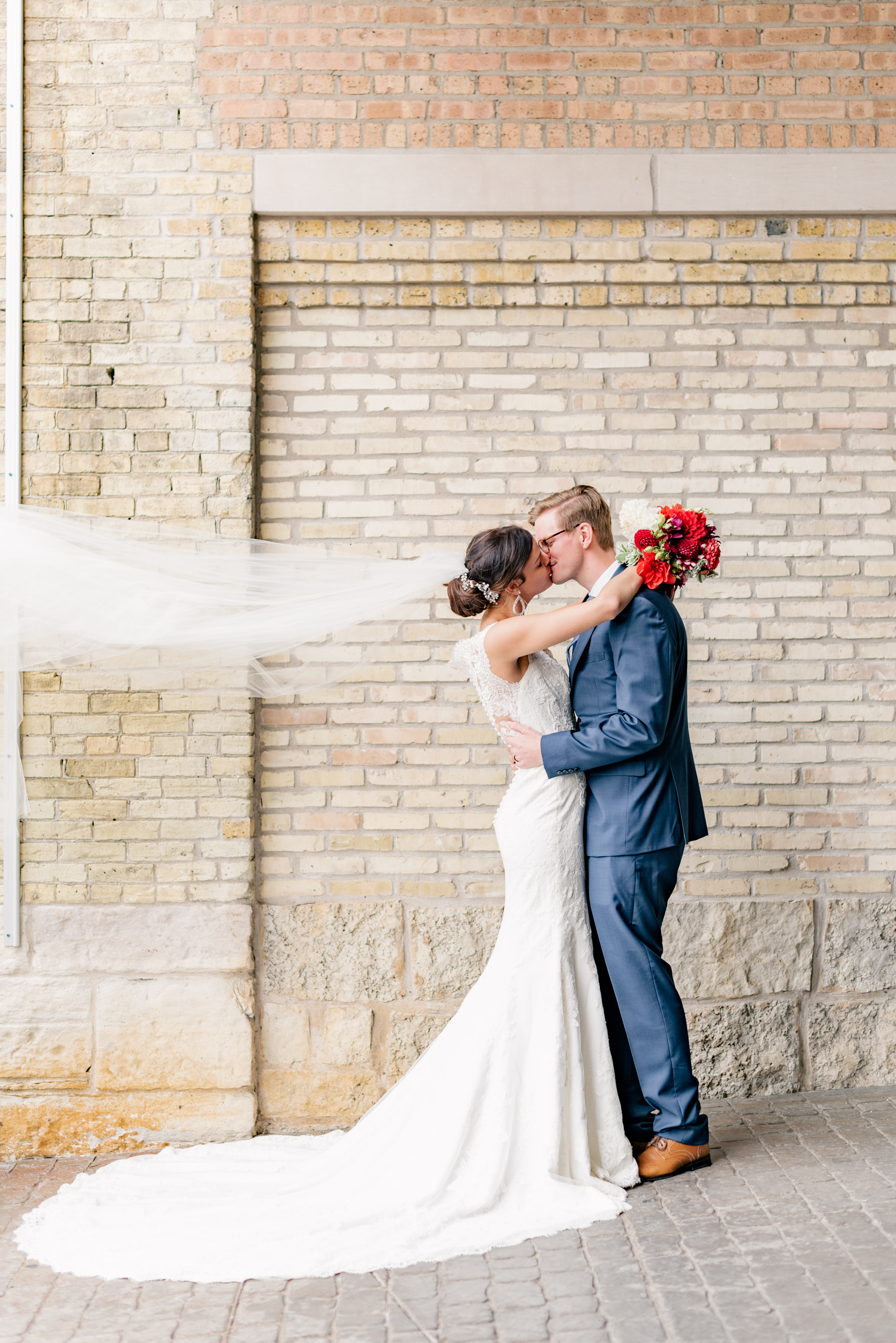The Journeyman Milwaukee Summer Wedding