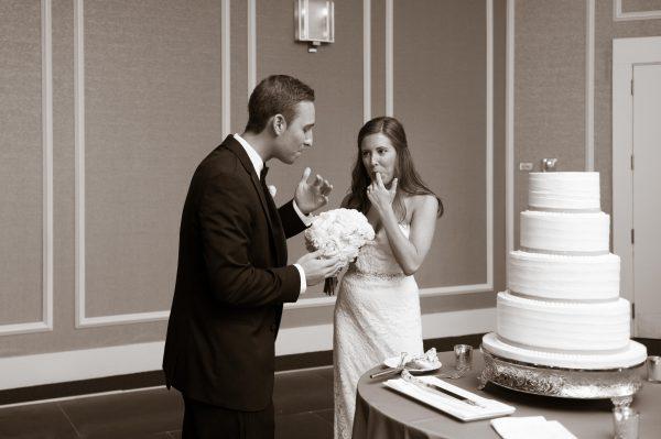 Lindsay & Brett's Wedding