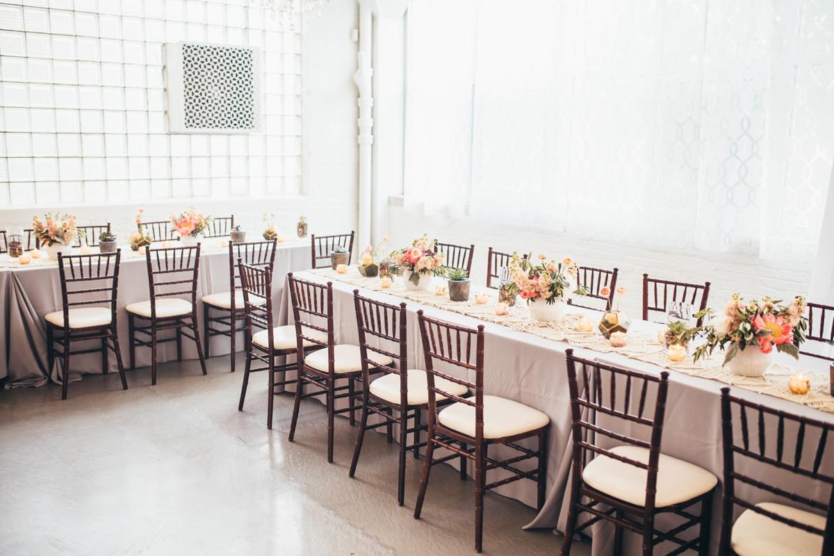 Chicago Wedding at Room 1520 Jayne Weddings