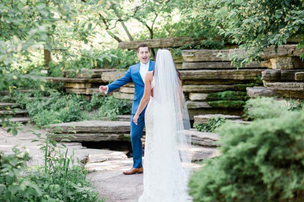 Chicago Wedding Greenhouse Loft Julie Steve (17)