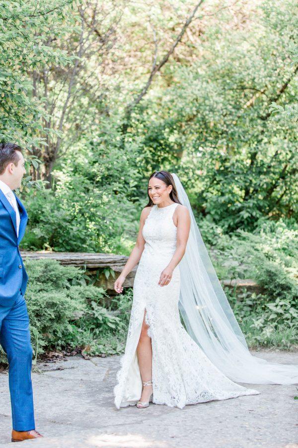 Chicago Wedding Greenhouse Loft Julie Steve (18)