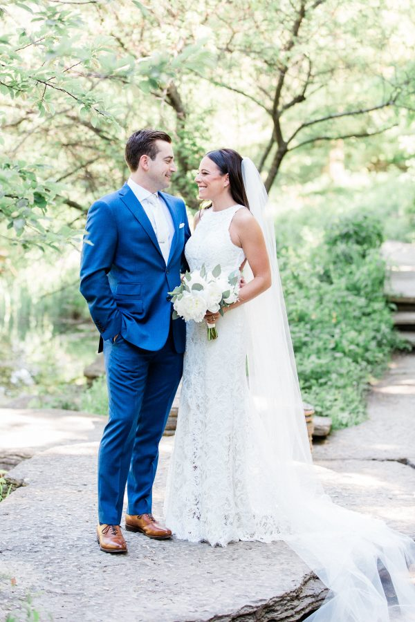 Chicago Wedding Greenhouse Loft Julie Steve (23)