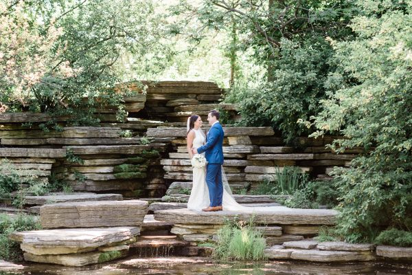 Chicago Wedding Greenhouse Loft Julie Steve (24)