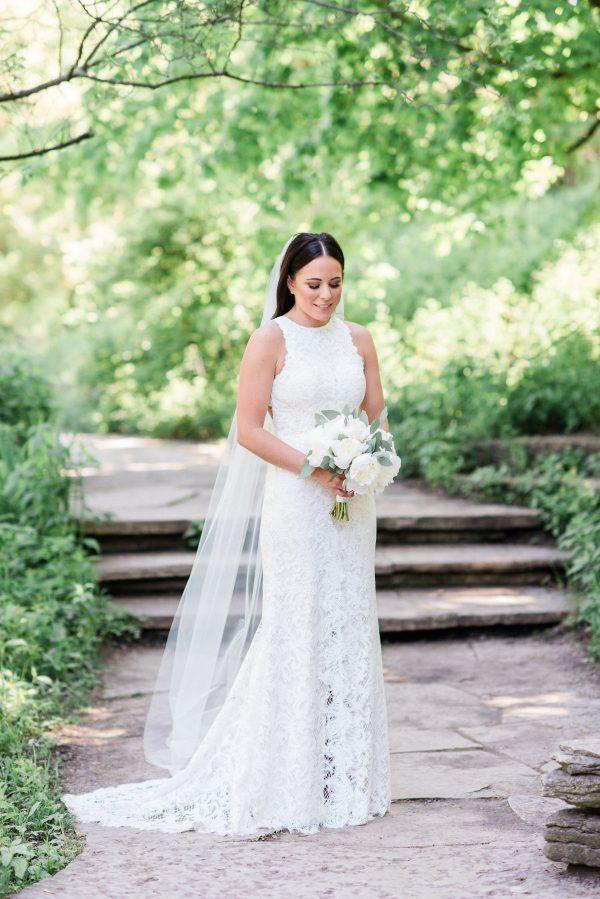 Chicago Wedding Greenhouse Loft Julie Steve (26)