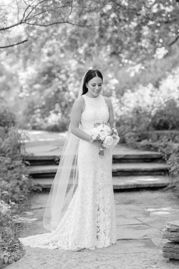 Chicago Wedding Greenhouse Loft Julie Steve (27)
