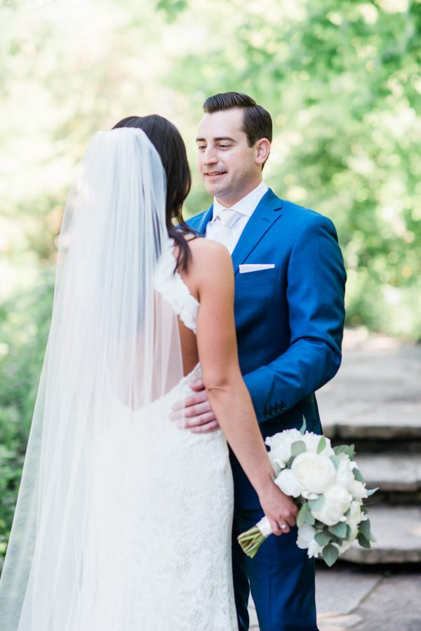 Chicago Wedding Greenhouse Loft Julie Steve (30)