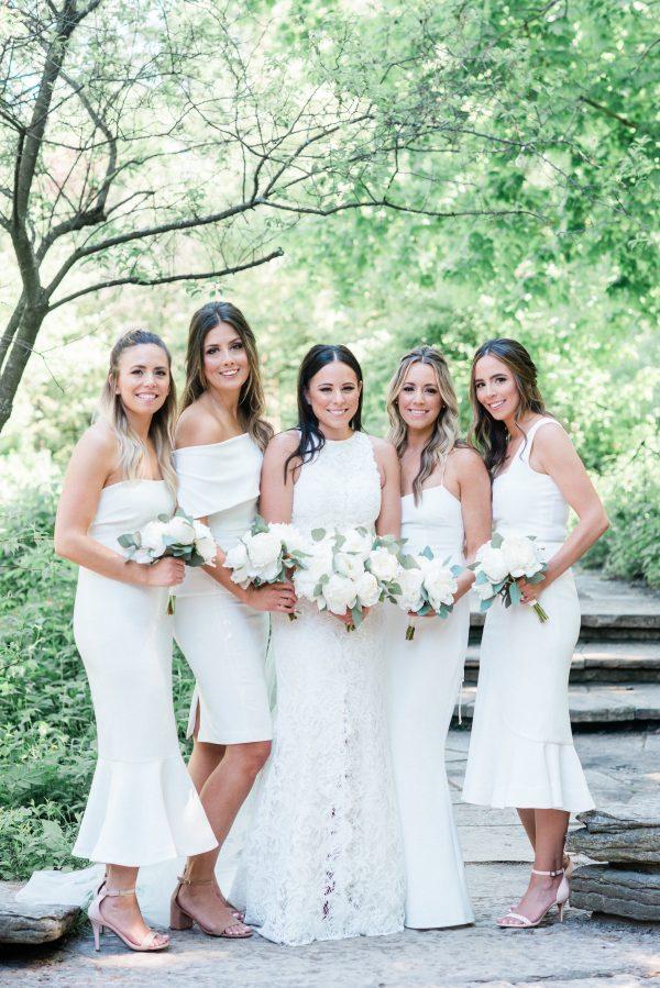 Chicago Wedding Greenhouse Loft Julie Steve (32)