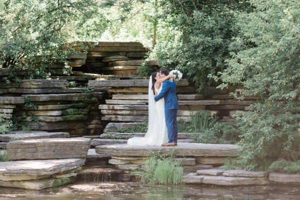 Chicago Wedding Greenhouse Loft Julie Steve (39)
