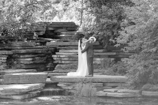 Chicago Wedding Greenhouse Loft Julie Steve (40)
