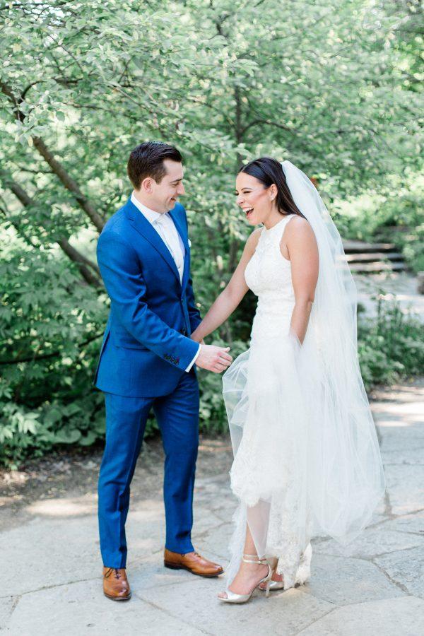 Chicago Wedding Greenhouse Loft Julie Steve (42)