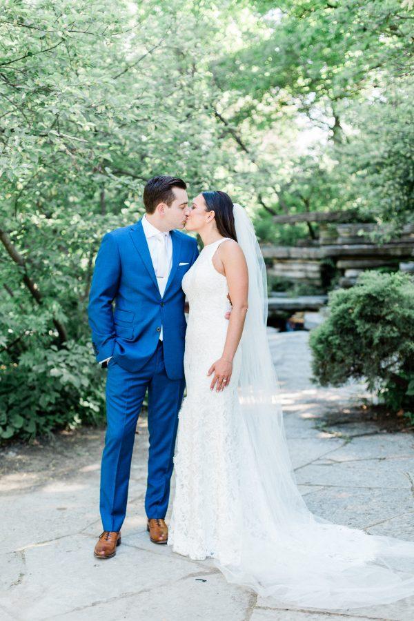 Chicago Wedding Greenhouse Loft Julie Steve (44)