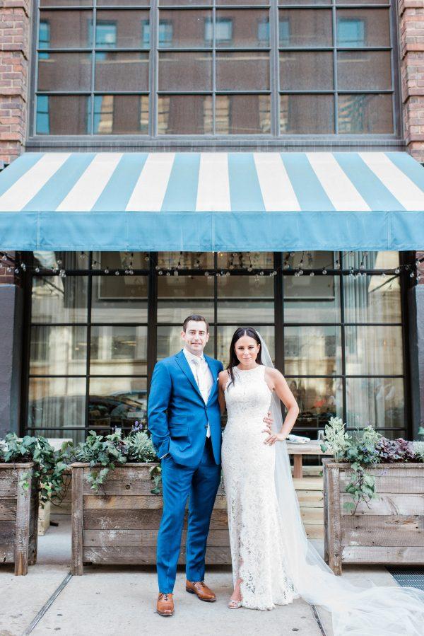 Chicago Wedding Greenhouse Loft Julie Steve (50)