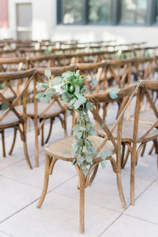 Chicago Wedding Greenhouse Loft Julie Steve (57)