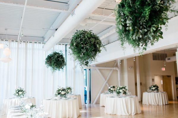 Chicago Wedding Greenhouse Loft Julie Steve (63)