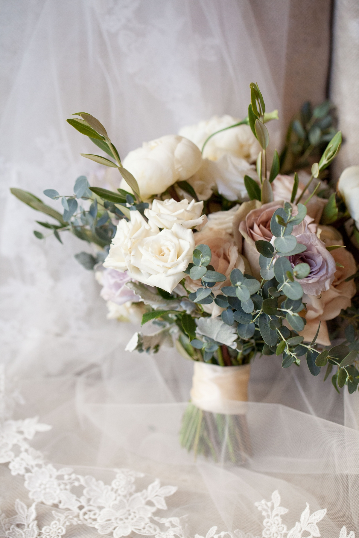 Bridal Bouquet by Fleur Inc