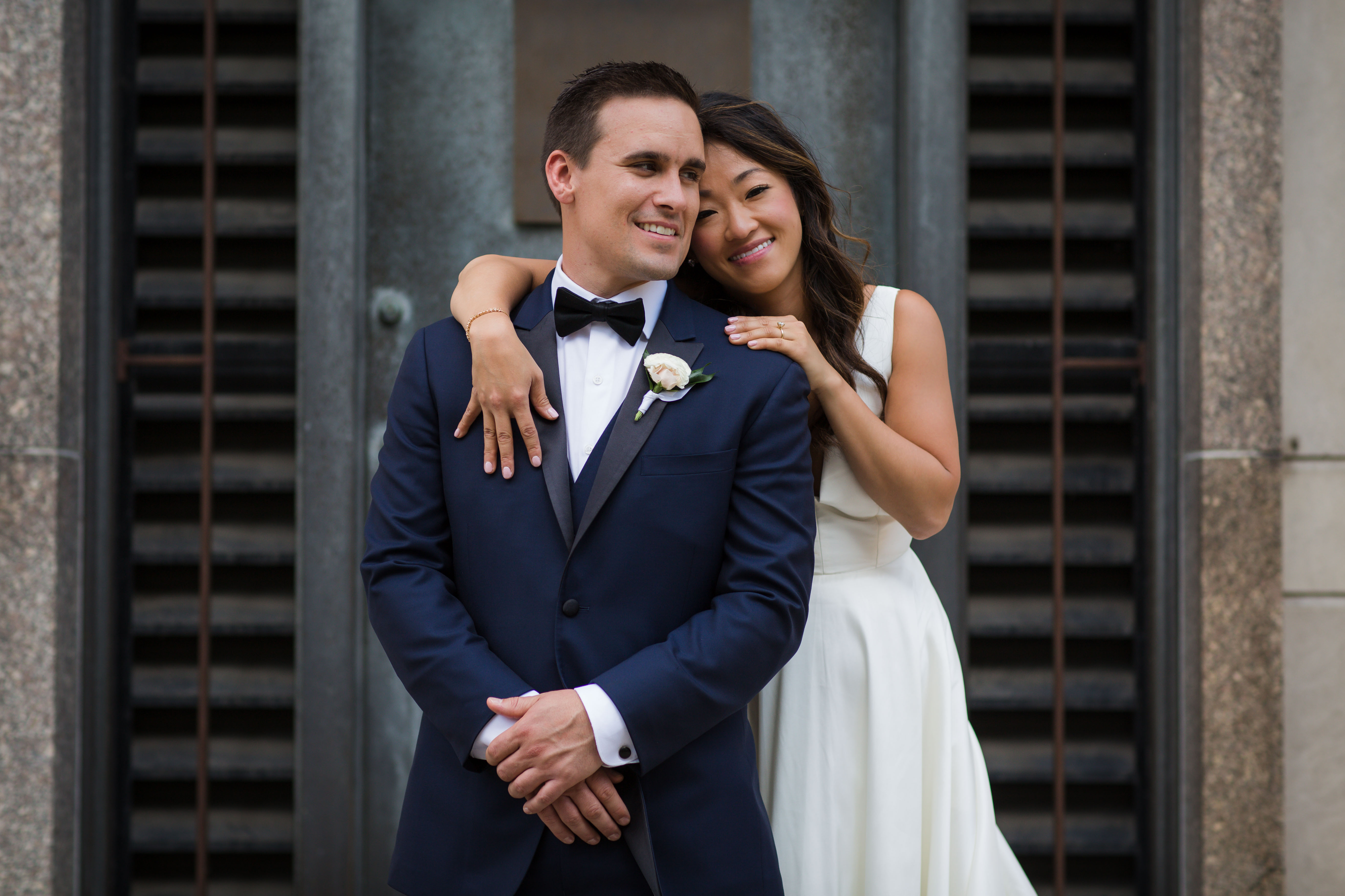 Harold Washington Library Wedding | Joyce + Matt | Spoon Photo and Design