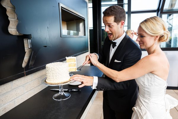 Kelsey + Brian, J. Parker Chicago, Hotel Lincoln Wedding, September 2016