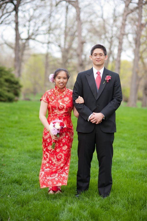 2013-5-4 Chen/Yuen Wedding