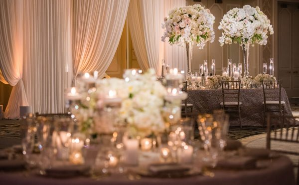 maha studios chicago four seasons hotel wedding decor avant gardenia-101