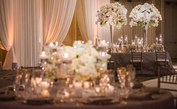 maha studios chicago four seasons hotel wedding decor avant gardenia-101